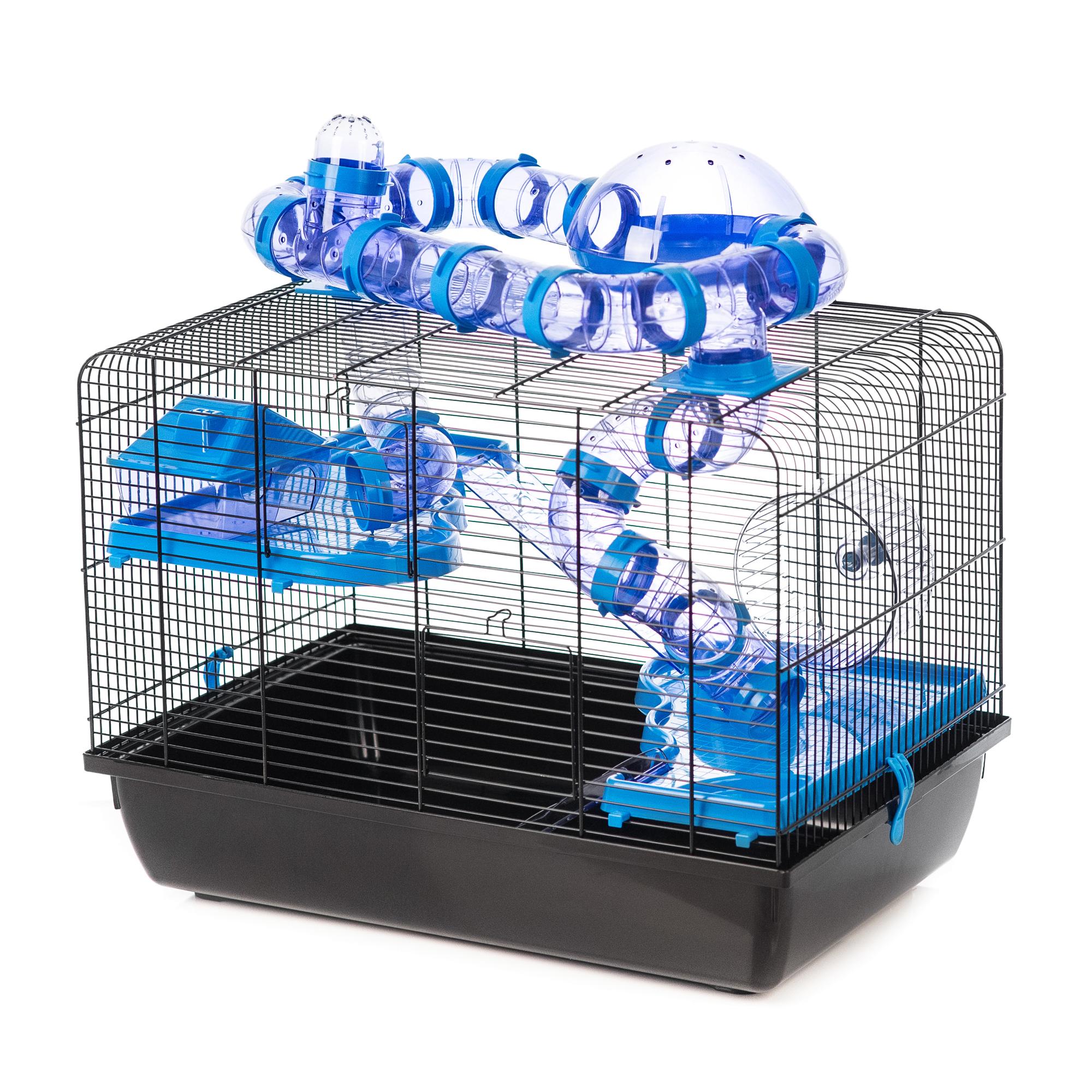 Клетка для грызунов и крыс
