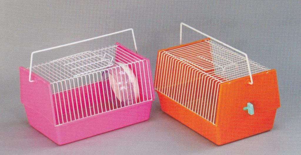 Клетка-переноска для грызунов