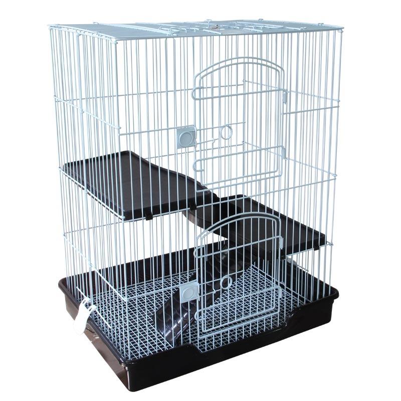 Клетка для грызунов Kehjli D1