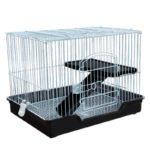Клетка для грызунов Kehjli 610*460*450