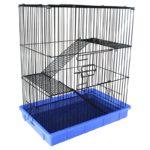 Клетка для грызунов Limbo 555*370*640