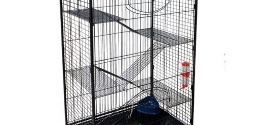 Клетка для грызунов Paradiz С02