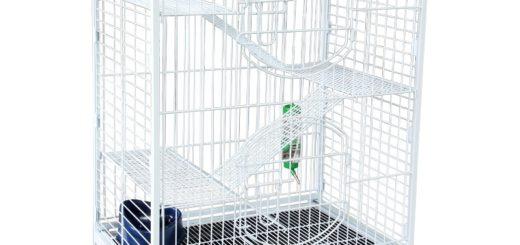Клетка для грызунов Yanki